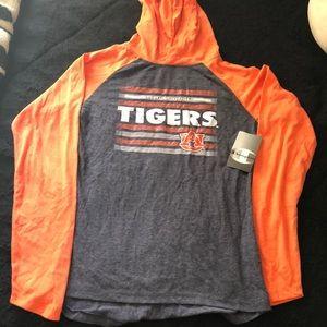 NWT Auburn Tigers shirt